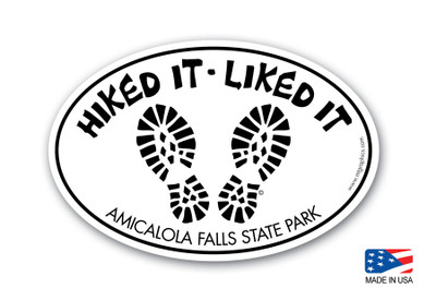 "4"" x 6"" Outdoor Sticker"