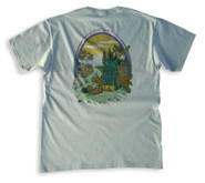 Pack on Trail Hiking T-Shirt