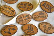 Wholesale Wooden Magnets