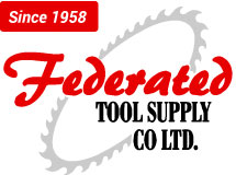 Federated Tool Supply Co Logo