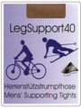 LegSupport 40 Tights for Men