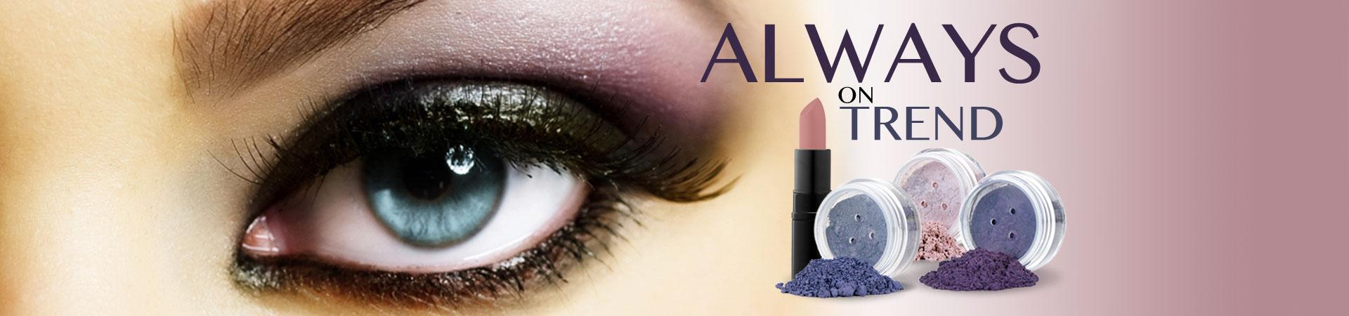allergy free eye makeup