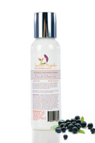 Acai Berry Antioxidant Glycolic Facial Cleanser for Mature or Acne Prone Skin