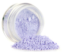 Lavender Mineral Corrector | Lilac Corrective Powder | Healthy Glow for Sallow Complexions