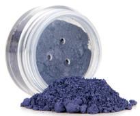 Dark Plum Loose Matte Mineral Eyeshadow Liner | Eye Definer | Purple