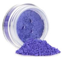 Sassy Iris Loose Mineral Matte Eyeshadow Liner | Purple Lavender