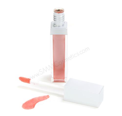 apricot lip gloss