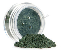 New! Envy -  Green Shimmer Loose Mineral Eyeshadow Color | Limited Edition!