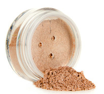 Tempting Beige - Flawless Radiance Glow Mineral All-Over Face Color
