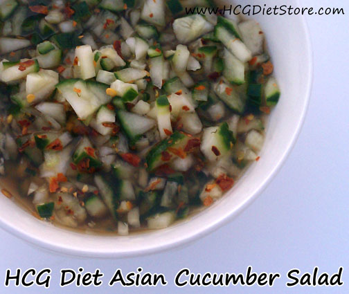 Try this HCG recipe soon, you will be suprized in the flavor it has!