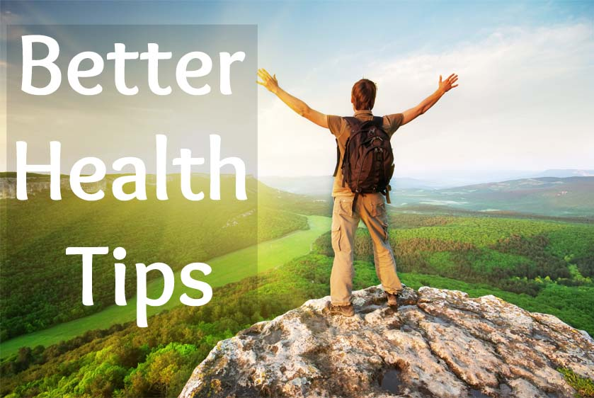 5 Areas to Improve to Lower Your Risk of Health Problems
