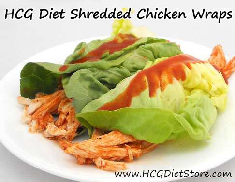 Awesome HCG recipe!!!! Try it... you will not be disappointed!