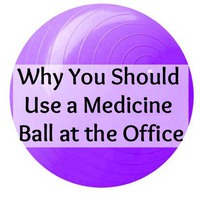 5 Reasons Why You Should Use An Exercise Ball At The