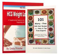 Books for the HCG Diet
