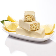 Zesty Lemon Crisp Protein Bar