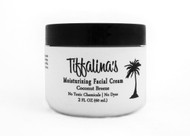 Tiffalina's Moisturizing Facial Cream (2 oz) (Diet Friendly/Diet Safe)