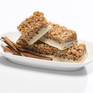 Cinnamon Crunch Protein Bars