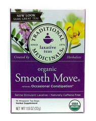 HCG Diet Approved Smooth Move Tea