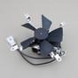 Montigo MBL-1 Fireplace Fan
