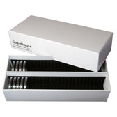 X-Large Double Row Guardhouse Coin Storage Box (50 ct)
