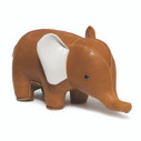 Zuny Classic Collection Elephant Bookend
