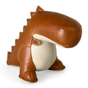 Zuny Series Bobo the Dinosaur Paperweight - Tan