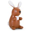 Zuny Classic Rabbit Bookend