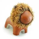 Zuny Lino Lion Doorstop