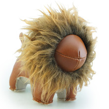 Lino the Lion Paperweight