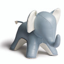Zuny Series Abby Elephant Bookend