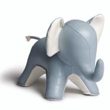 Zuny Series Abby Elephant Bookend