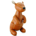 Zuny Series Kurio the Kangaroo Bookend