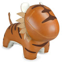 Zuny Series Mateo the Tiger Bookend