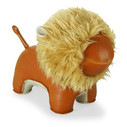 Zuny Series Sanua the Lion Bookend