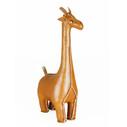 Giant Classic Tan Giraffe