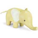 Classic Elephant Bookend - Cream