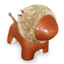 Giant Puno the Lion - Tan