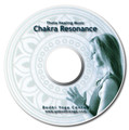 Chakra Resonance Theta Meditation Music