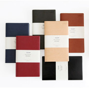 The basic undated slim diary