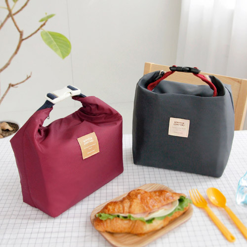 Lunch Bag Xx Image