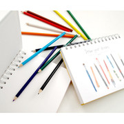 Wirebound draw your dream drawing notebook