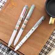 Un jour de reve triple 3 colors in 1 pen