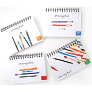 draw your dream drawing notebook ver.2