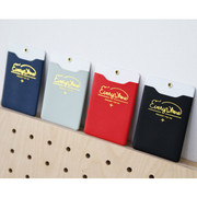 Everywhere travel name luggage tag