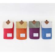 Glance smart pocket pouch bag