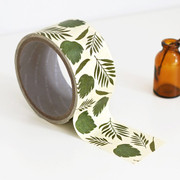 Pattern adhesive reform tape - Natural