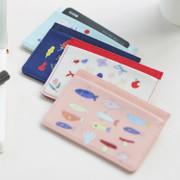 Alice Rim flat card case holder