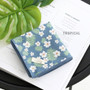 Tropical - Comely pattern cotton handkerchief hankie