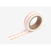 Masking tape single - Copy paper