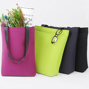 Table talk air mesh tote bag